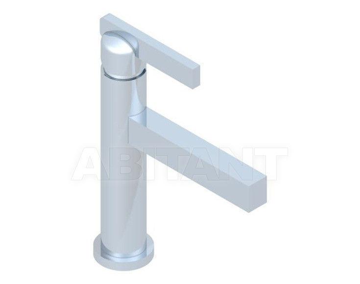Купить Смеситель для раковины THG Bathroom U2B.6500SV Alberto Pinto with lever