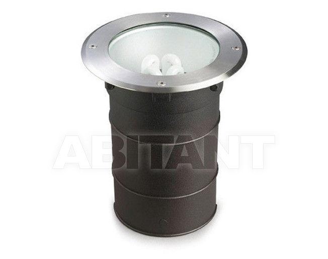 Купить Встраиваемый светильник Leds-C4 Outdoor 55-9186-CA-37