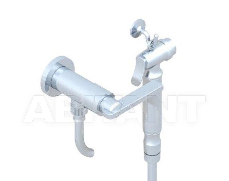 Купить Гигиенический душ THG Bathroom U2B.5840/8 Alberto Pinto with lever