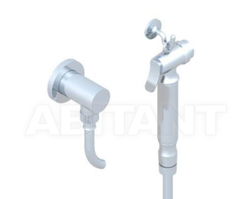 Купить Гигиенический душ THG Bathroom U2B.5840/7 Alberto Pinto with lever