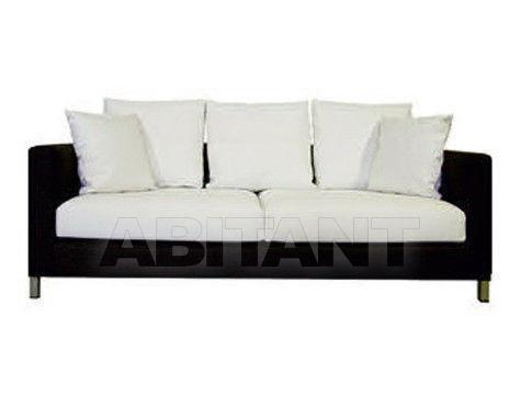 Купить Диван D'argentat Paris Exworks TOSCANE sofa
