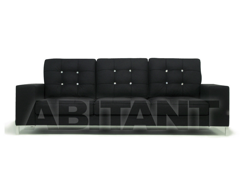 Купить Диван D'argentat Paris Exworks VENDOME sofa