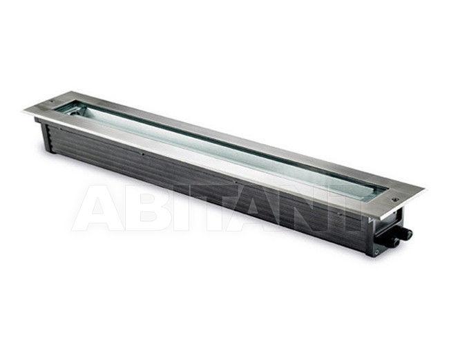 Купить Встраиваемый светильник Leds-C4 Outdoor 55-9265-Y4-37
