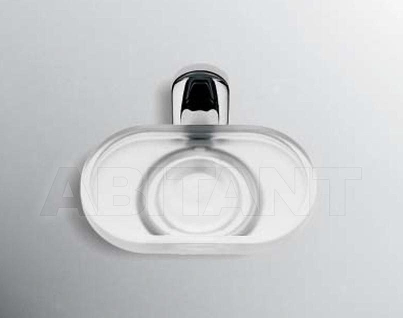 Купить Мыльница Colombo Design Bart B2201