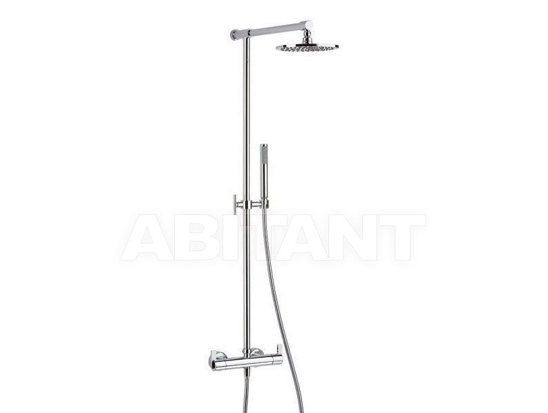 Купить Душевая система THG Bathroom U2B.6529CD Alberto Pinto with lever