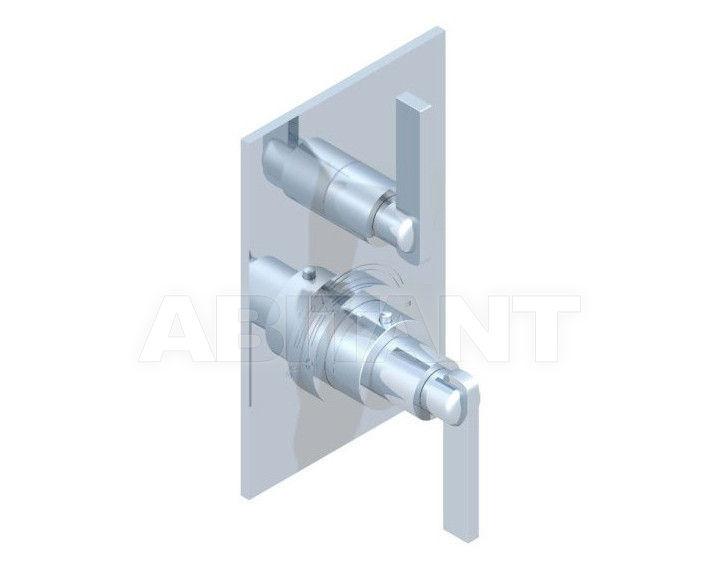 Купить Встраиваемый смеситель THG Bathroom  U2B.5300B Alberto Pinto with lever