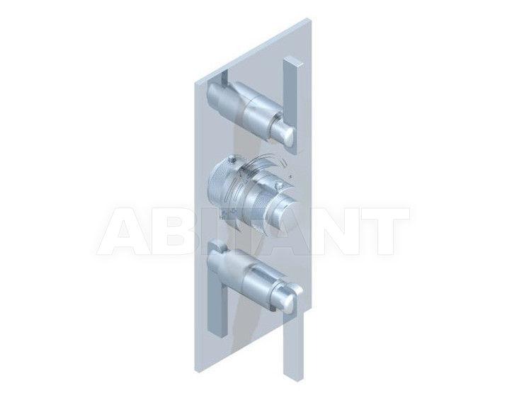 Купить Встраиваемый смеситель THG Bathroom U2B.5400B Alberto Pinto with lever