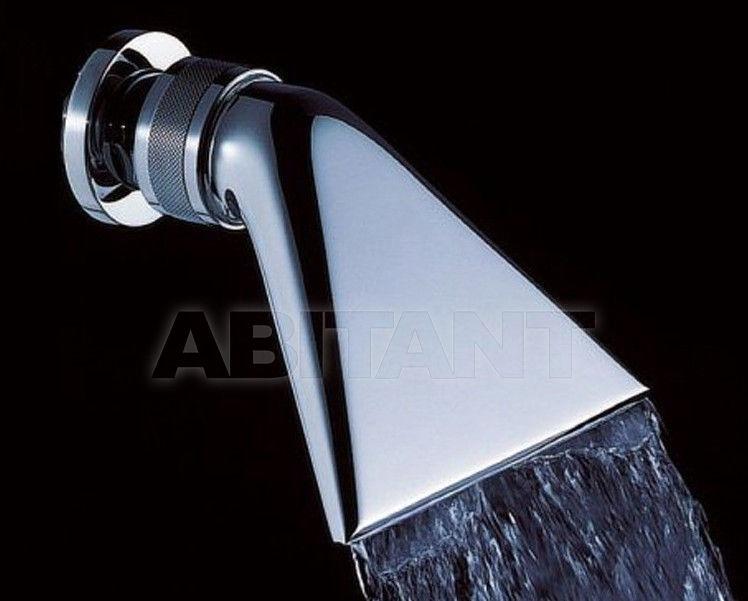 Купить Лейка душевая настенная THG Bathroom U2B.3640  Alberto Pinto with lever