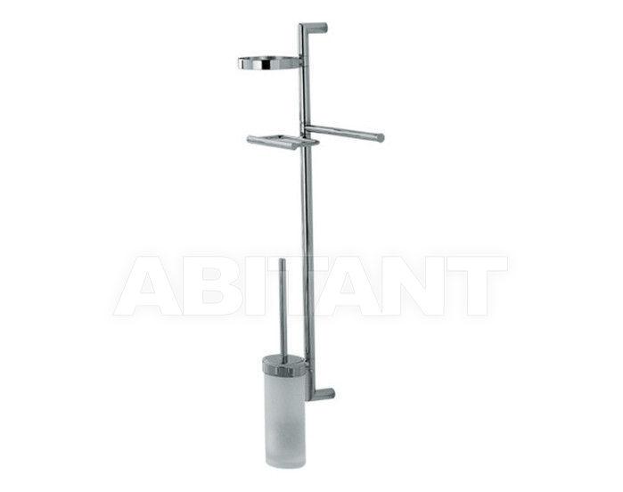 Купить Щетка для туалета Colombo Design Planets B9822