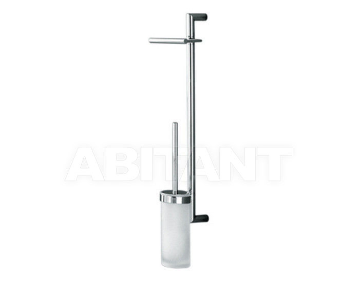 Купить Щетка для туалета Colombo Design Planets B9823