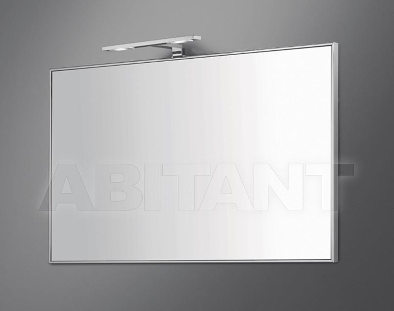 Купить Зеркало настенное Colombo Design Gallery B2060