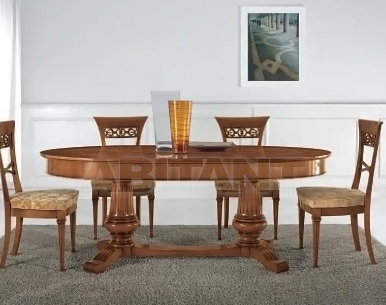 Купить Стол обеденный Giorgio Casa Collezione Giorno T25