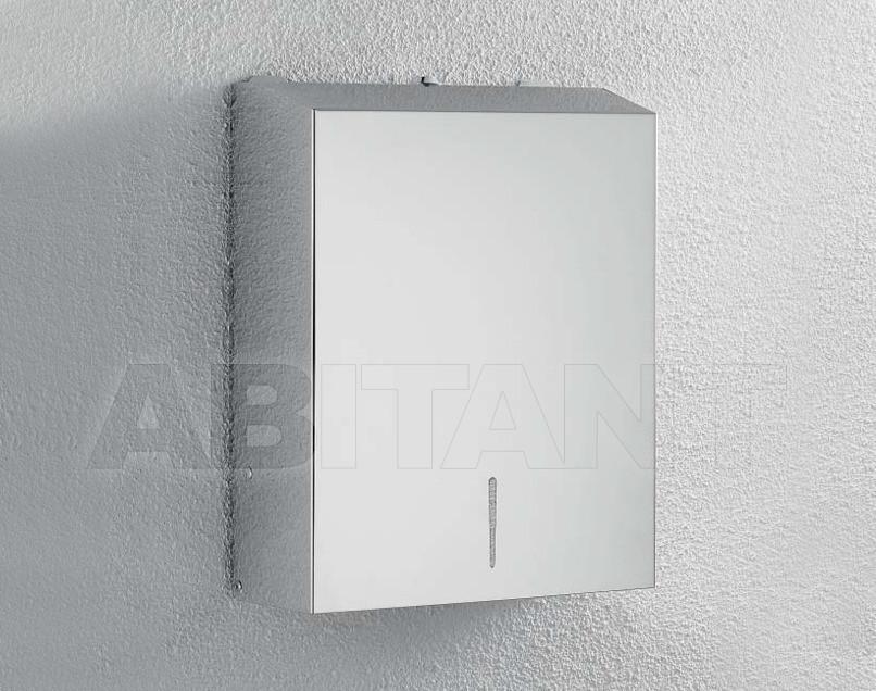 Купить Держатель для туалетной бумаги Colombo Design Contract-comunita B9960N