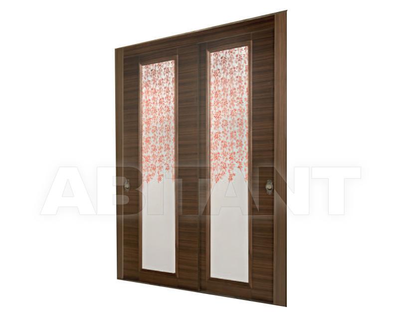 Купить Дверь деревянная Bosca Venezia Borgo HC 07 Decoro Iris