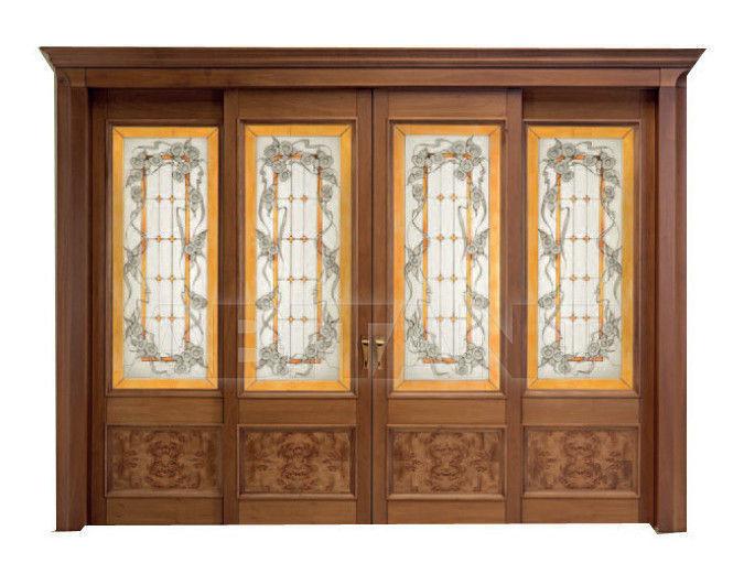 Купить Дверь деревянная Bosca Venezia Borgo HC 08 Decoro