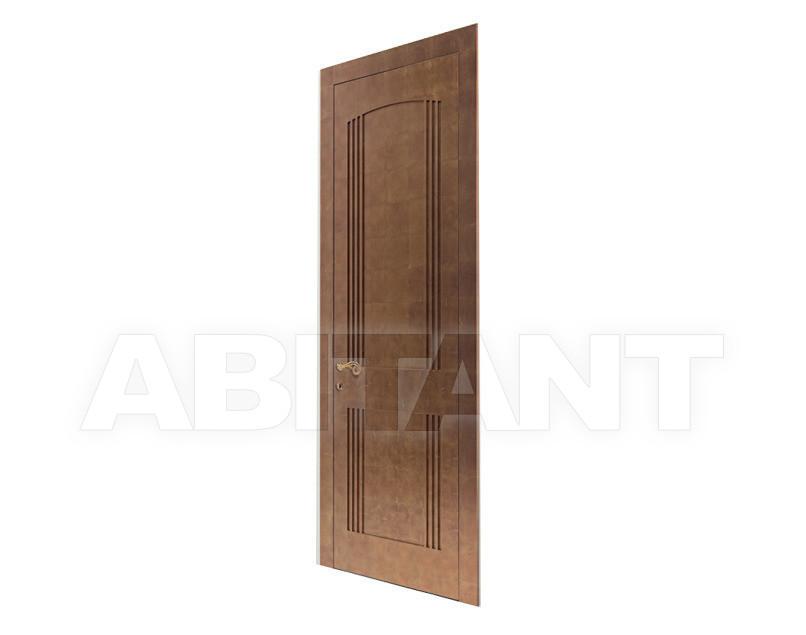Купить Дверь деревянная Bosca Venezia Borgo HC 09 Foglia bronzo