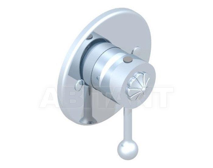Купить Встраиваемый смеситель THG Bathroom G24.6540 Amour de Trianon