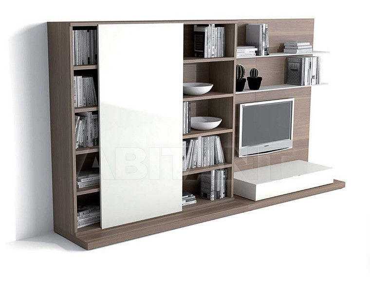 Купить Модульная система Rossetto Arredamenti S.p.A. Armobil Lounge Diamond COMP. 148