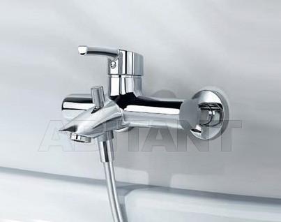 Купить Смеситель для ванны Laufen Curve Pro 3.2165.7.004.145.1