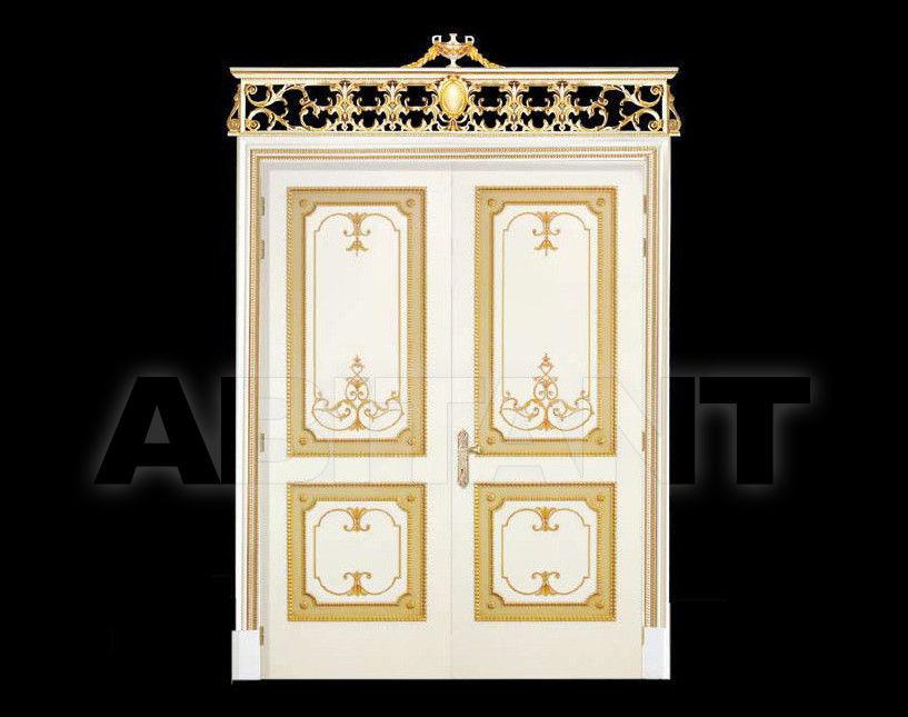Купить Дверь двухстворчатая Asnaghi Interiors Doors Collection PR1002-2