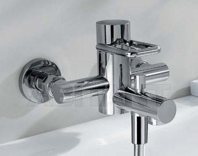 Купить Смеситель для ванны Laufen Twin Prime 3.2132.7.004.144.1