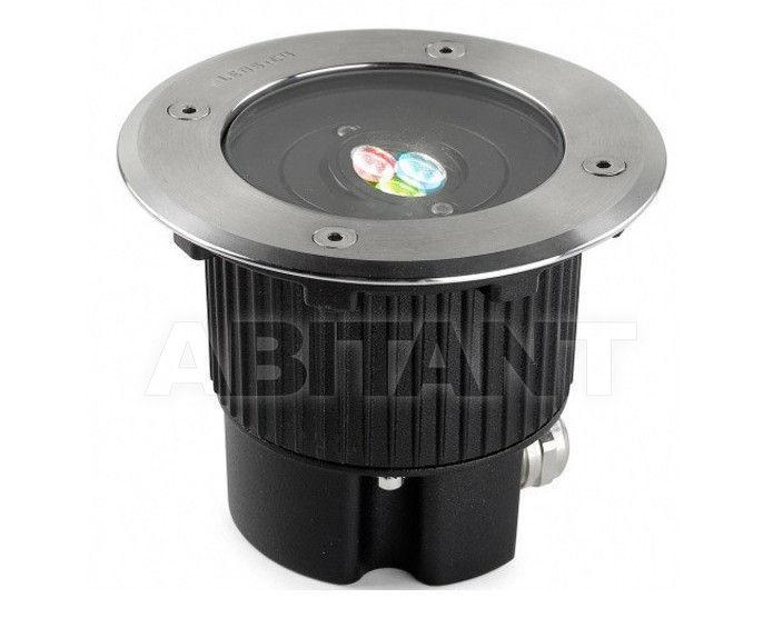 Купить Встраиваемый светильник Leds-C4 Outdoor 55-9664-CA-37