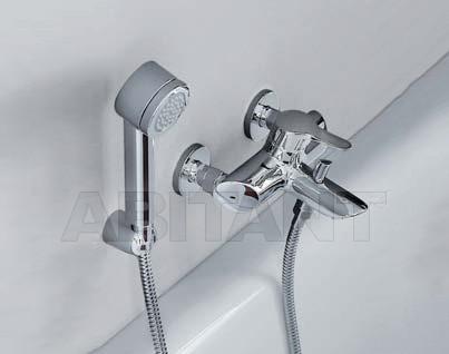 Купить Смеситель для ванны Laufen Twin Prime 3.2150.7.004.147.1