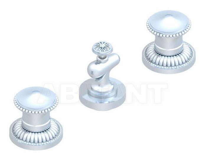 Купить Смеситель для биде THG Bathroom G31.207 Cygne