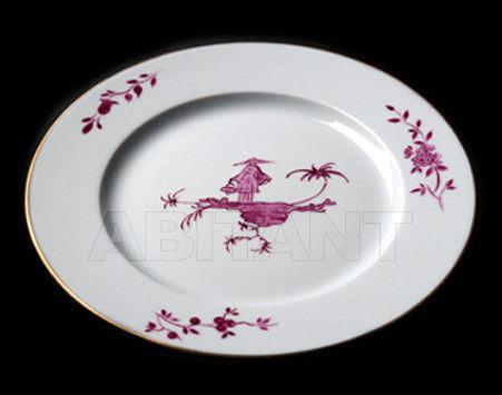 Купить Посуда декоративная Ines de Nicolay Shanghai Round platter Shanghai