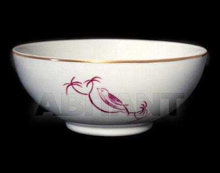 Купить Посуда декоративная Ines de Nicolay Shanghai Salad bowl Shanghai