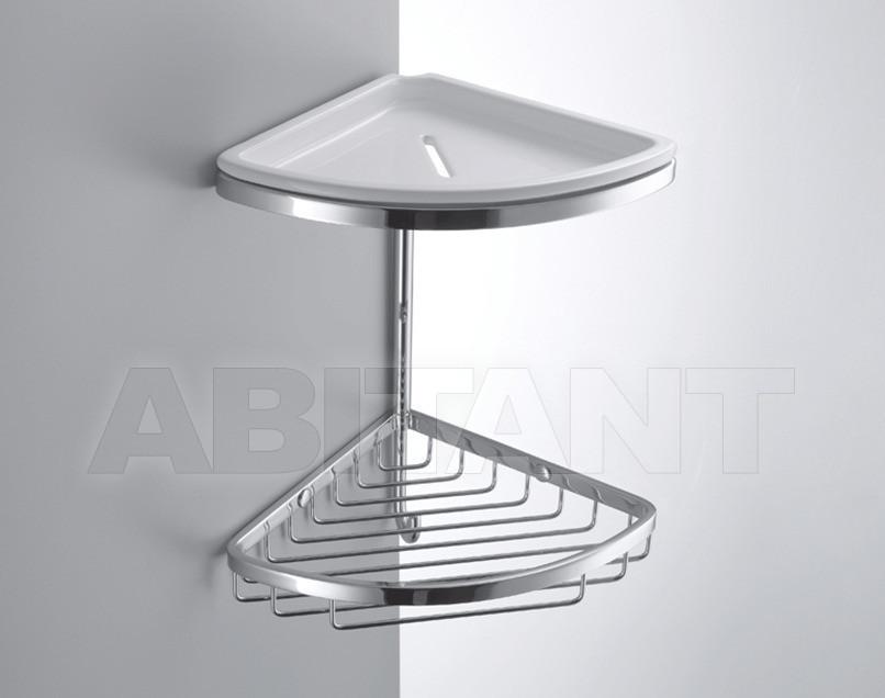 Купить Полка угловая Colombo Design Complementi B9601