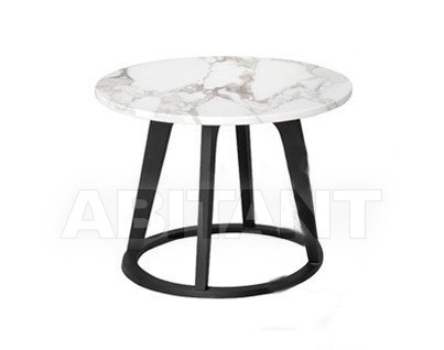 Купить Столик кофейный Amura Magazine 2012 punto TALL TABLE CALACATTA MARBLE / WOOD