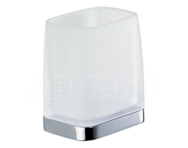 Купить Стакан для зубных щеток Colombo Design Time W4202