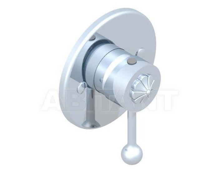 Купить Встраиваемый смеситель THG Bathroom G31.6540 Cygne