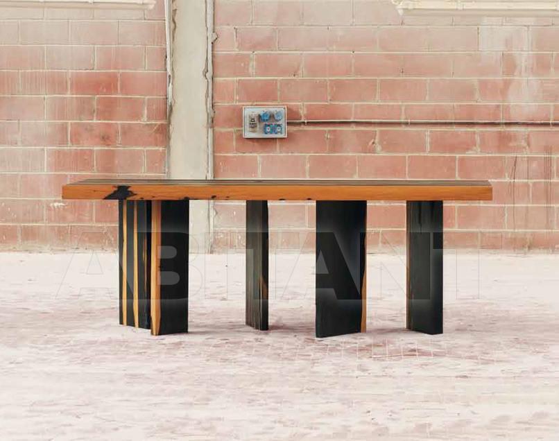 Купить Стол обеденный Atelier Mo.Ba. Blacky Blacky