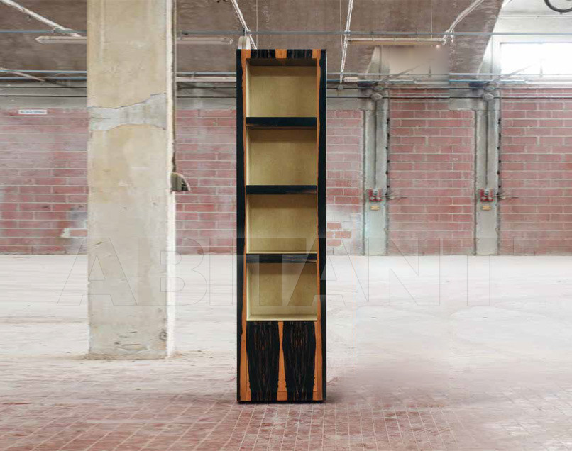 Купить Этажерка Atelier Mo.Ba. Blacky tower