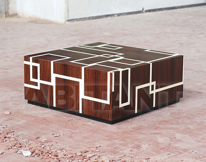 Купить Столик журнальный Atelier Mo.Ba. Blacky KUBo