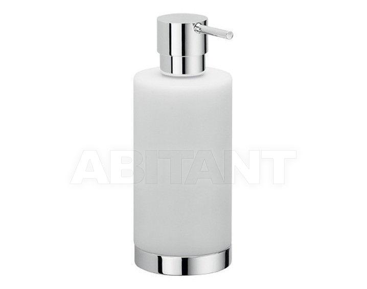 Купить Дозатор для мыла Colombo Design Nordic B9324 white ceramics