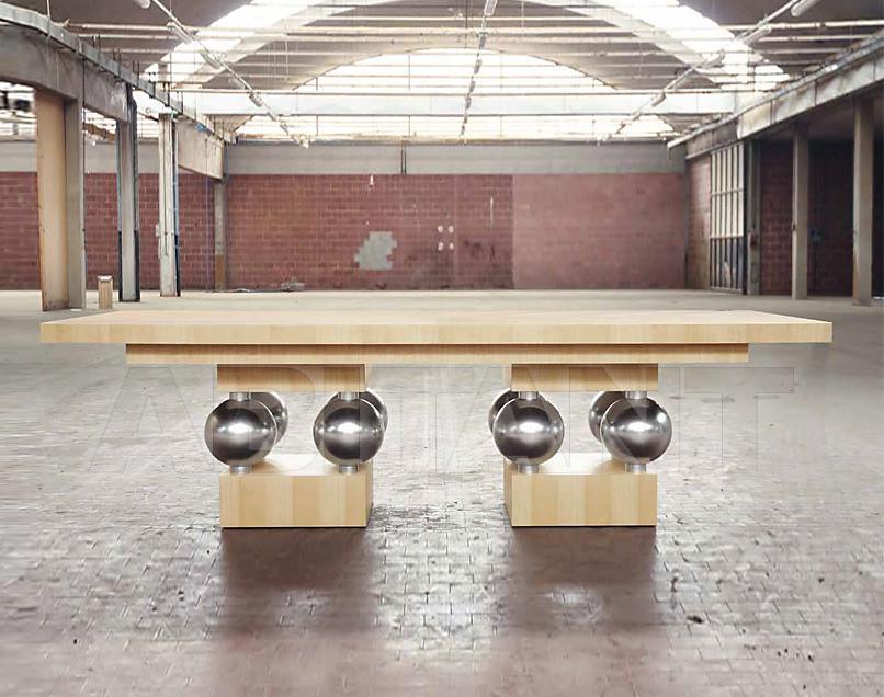 Купить Стол обеденный Atelier Mo.Ba. Blacky lf01