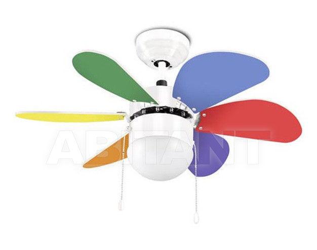 Купить Светильник Leds-C4 Ventilación 30-4404-CF-F9 2