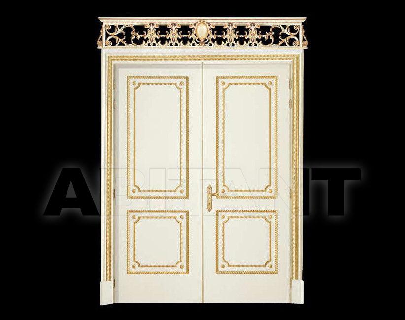 Купить Дверь двухстворчатая Asnaghi Interiors Doors Collection PR2002-1