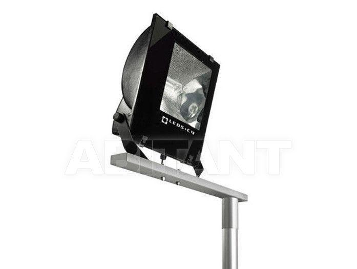 Купить Фонарь Leds-C4 Urban 80-3195-BK-H6