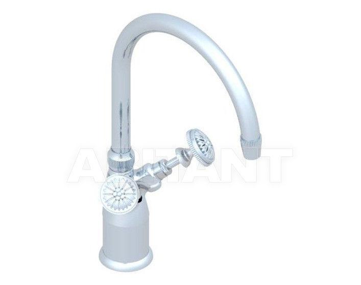 Купить Смеситель для раковины THG Bathroom G18.2161 Dauphin