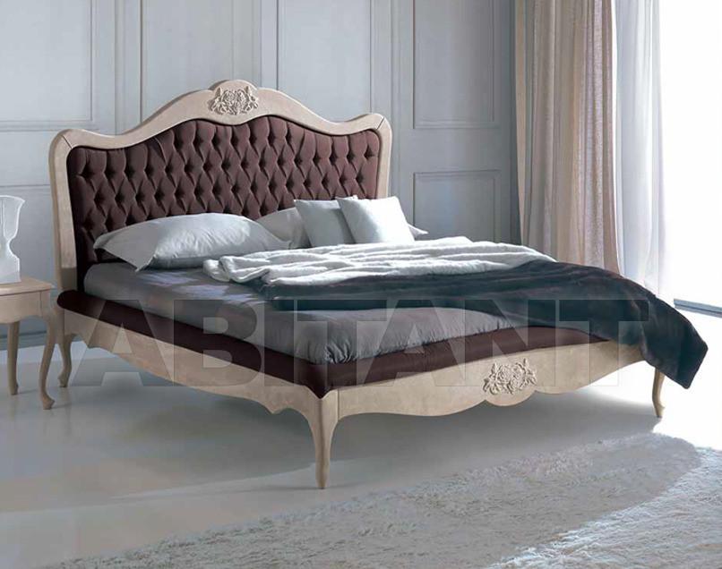 Купить Кровать Алтай Ludovica Mascheroni 2012 9200