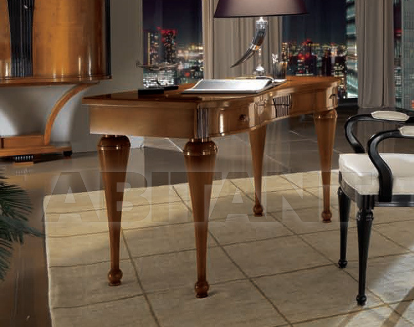 Купить Стол письменный Carpanese Home A Beautiful Style 2077