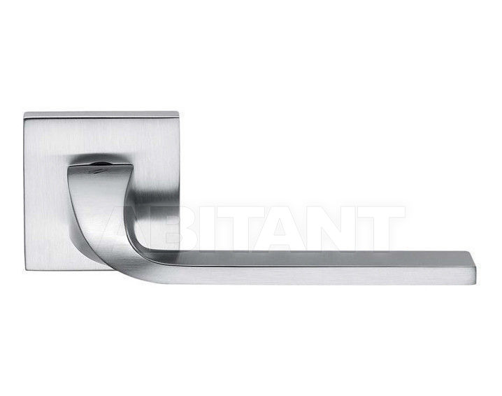 Купить Дверная ручка Colombo Design Maniglie BL11R