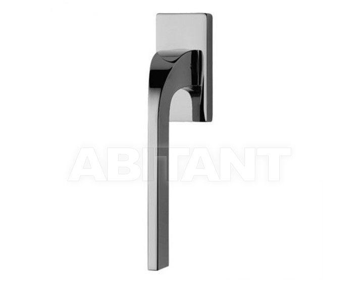Купить Дверная ручка Colombo Design Maniglie BL12DKSM