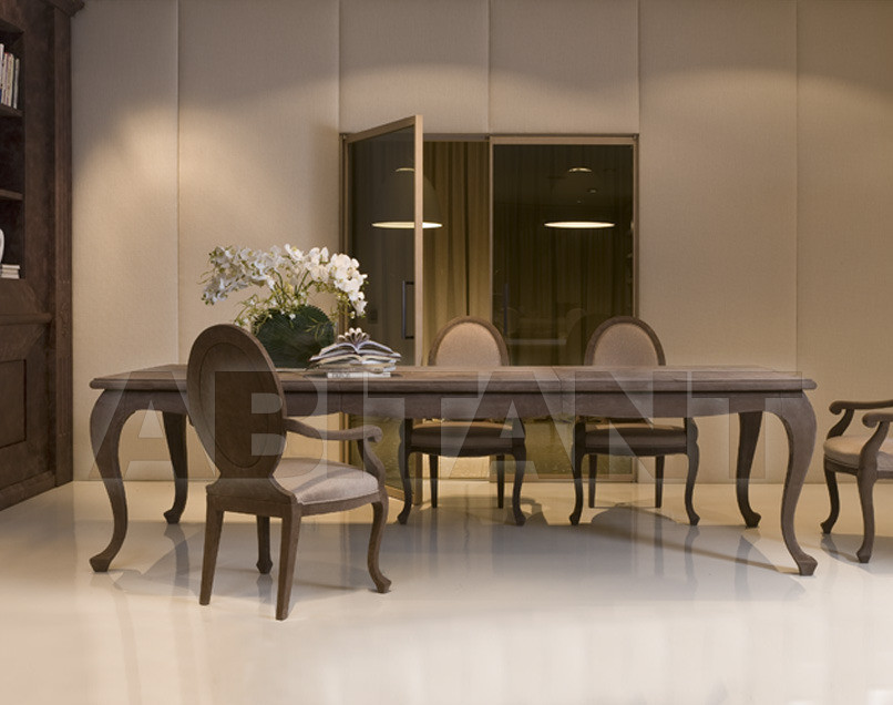 Купить Стол обеденный Базилио Ludovica Mascheroni 2012 9600