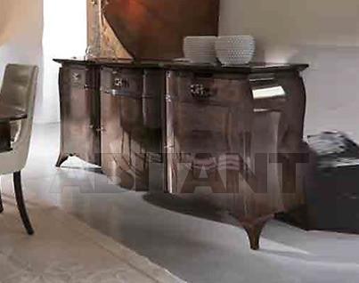 Купить Комод Carpanese Home Wood And White 3002