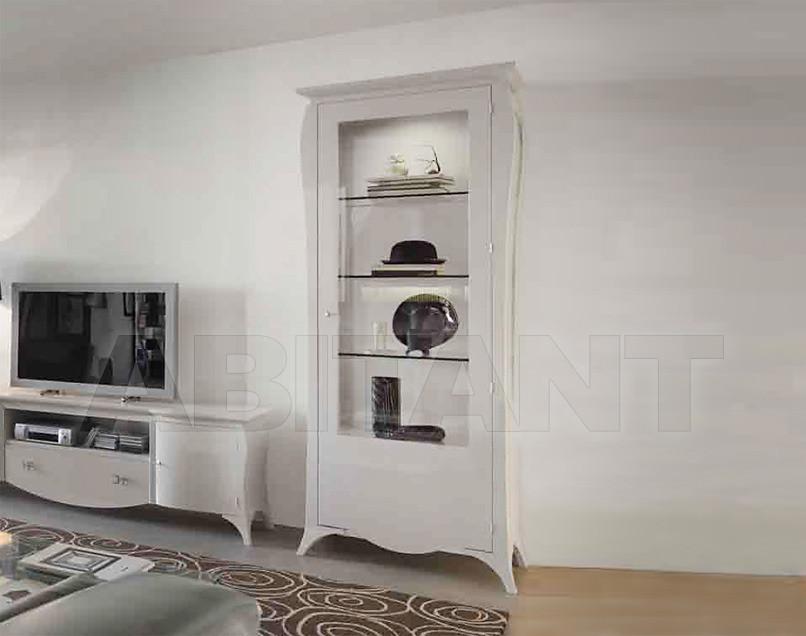 Купить Сервант Carpanese Home Wood And White 3062